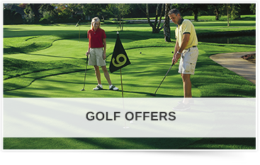 Fort Langley Golf Specials