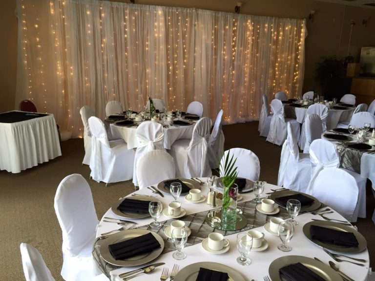 white-chair-cover-with-sash